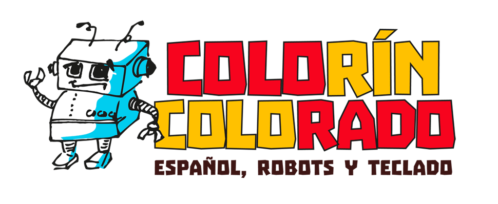 Logo Colorin Colorado